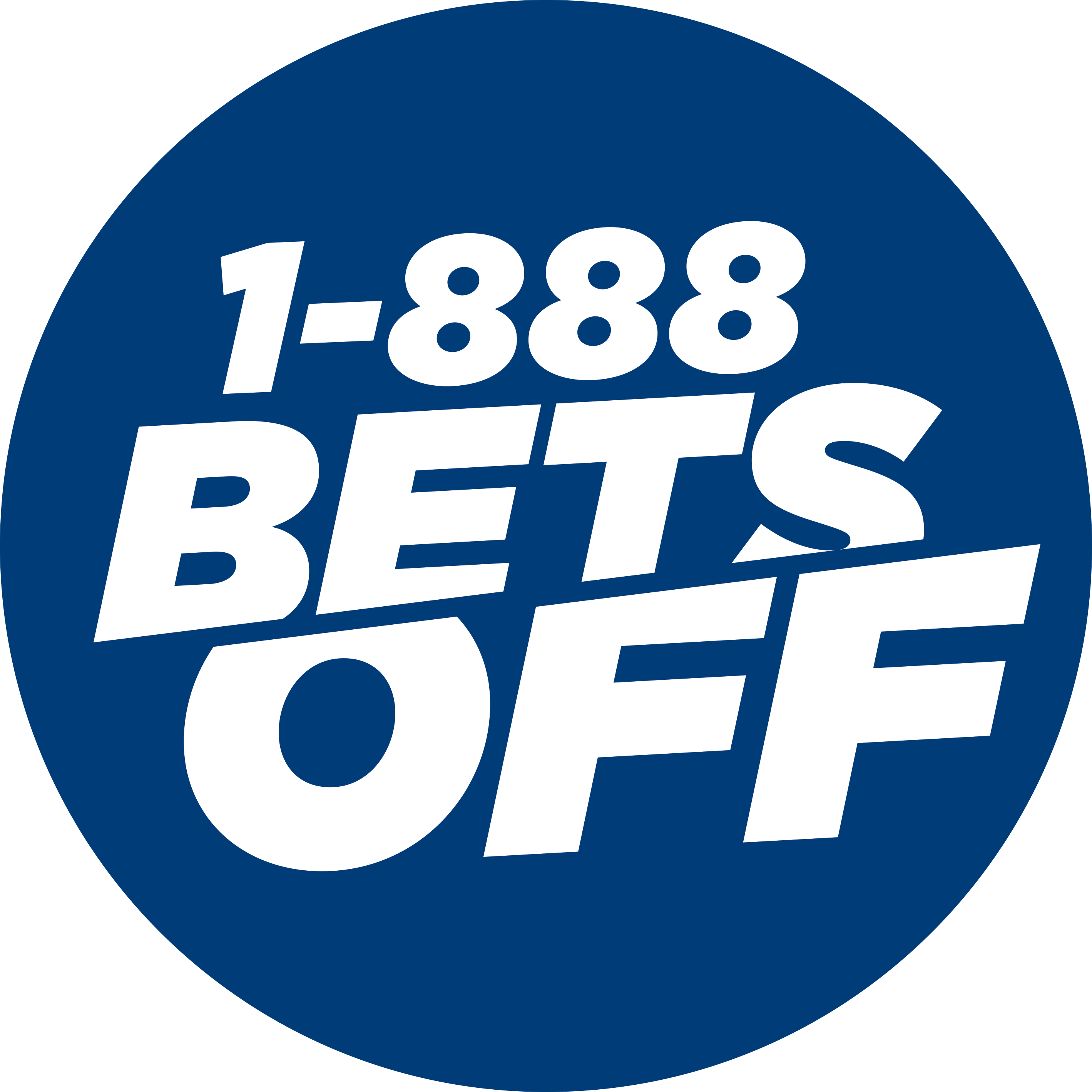 Bets Off Logo